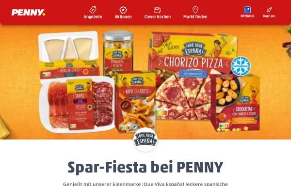 Penny Markt Gmbh In Köln Einzelhandelsketten Nahrungs Und