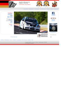 Vorschau der mobilen Webseite www.steffen-hoeber.de, Höber, Steffen
