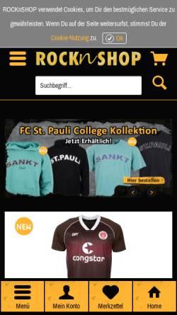 Vorschau der mobilen Webseite www.bright-eyes.de, Bright Eyes