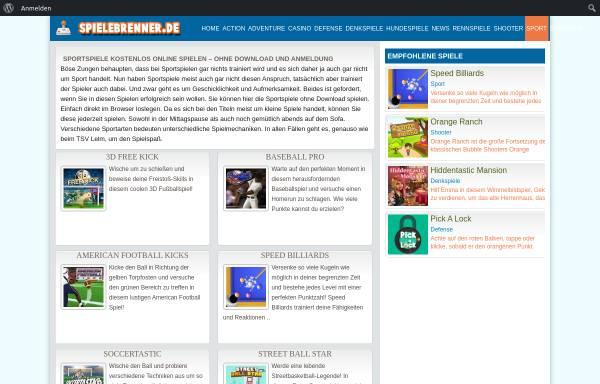 Vorschau von www.tsv-lelm.de, TSV Lelm