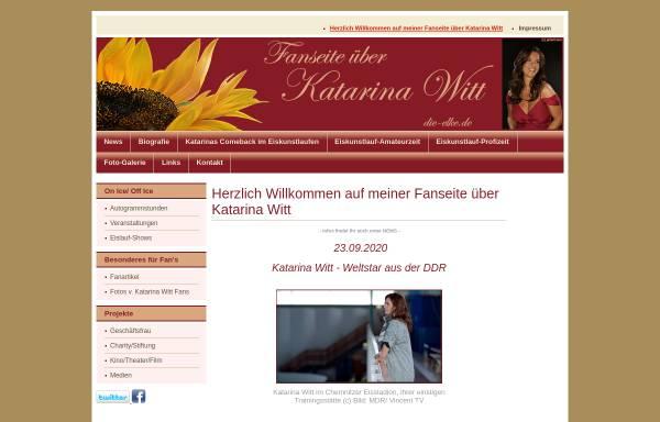 Vorschau von www.die-elke.de, Witt, Katarina