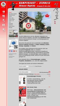 Kampfkünstler Dating-Website