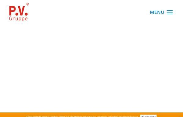 Vorschau von www.fabekun-fasel.de, Gebr. Fasel Betonwerk GmbH