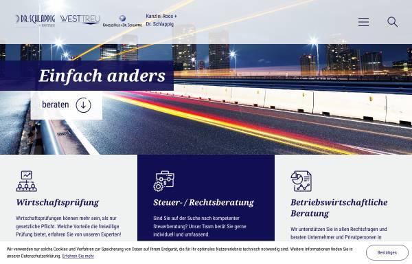 Vorschau von www.kanzlei-hild.de, Kanzlei Hild GbR