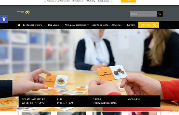Vorschau von www.drobs-dortmund.de, Drogenberatungsstelle