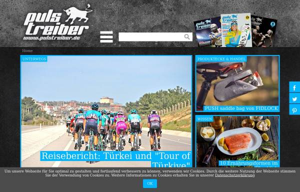 Vorschau von www.sport-leipzig.de, Sportpool Magazin Leipzig