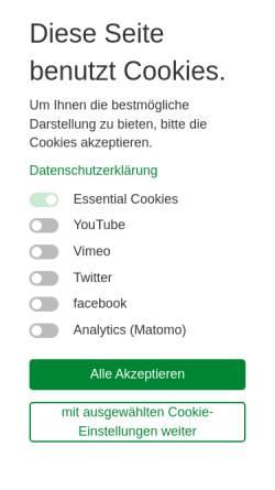 Vorschau der mobilen Webseite www.gdp.de, JUNGE GRUPPE der Gewerkschaft der Polizei [GdP] - Mecklenburg-Vorpommern
