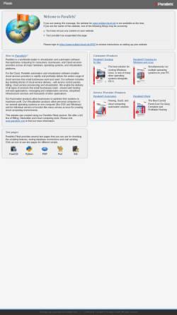 Vorschau der mobilen Webseite www.mulberrybush.de, Mulberry Bush: English & Music for Children