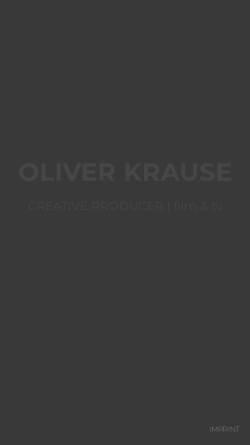 Vorschau der mobilen Webseite www.ok-pictures.de, O.K. Pictures