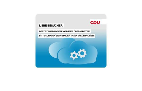 Vorschau von www.cdu-uslar.de, CDU Uslar