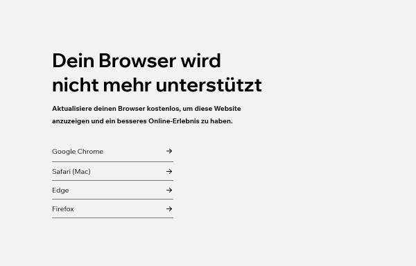 Vorschau von www.bemberg.de, Paul Bemberg Sauna und Fitness Vertriebs- GmbH