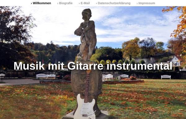 Vorschau von www.jackdemare.de, Jack Demare