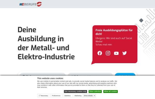 Vorschau von www.wassollwerden.de, Was soll werden