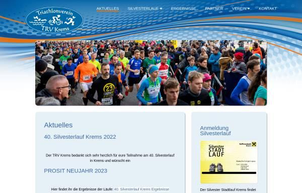 Vorschau von www.kremstriathlon.at, Kremstriathlon
