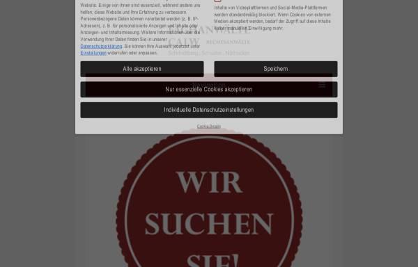 Vorschau von www.raebarth.de, Barth & Kollegen