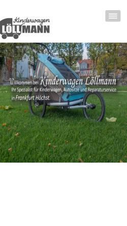 e96f33ed53adbd ... Kinderausstattung Vorschau der mobilen Webseite www.loellmann.de