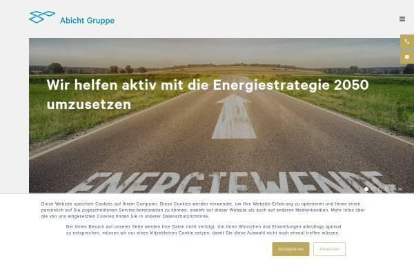 Vorschau von www.bogenschuetz.ch, Bogenschuetz AG