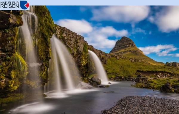 Vorschau von www.natur-pur-reisen.de, Natur-Pur-Reisen