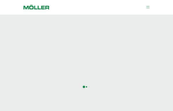 Vorschau von www.moeller-kanalreinigung.de, Möller Kanalreinigung