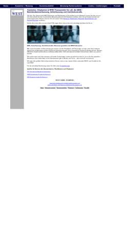 Vorschau der mobilen Webseite www.bde-zeiterfassung-zutrittskontrolle-ausweis.com, West Zeiterfassung Ausweise