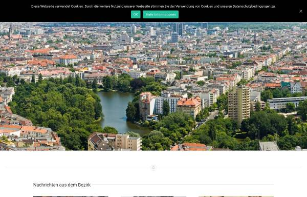 Vorschau von www.liberalis.de, Liberalis