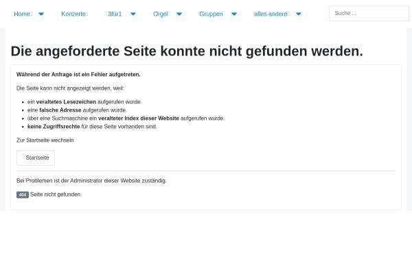 Vorschau von www.musicanera.de, Ensemble Flauto Dolce