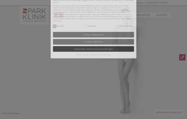 Vorschau von www.peiffer-spedition.de, Spedition Adolf Peiffer GmbH