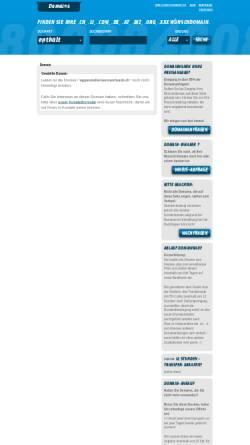Vorschau der mobilen Webseite www.appenzellersennenhund.ch, Vom Sunnestärn