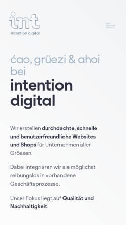 Vorschau der mobilen Webseite www.sasasem.de, Sasa Stojanovic