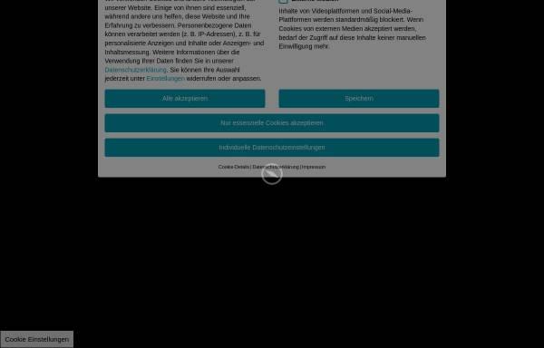 Vorschau von www.kaluza-quality.de, Kaluza Quality