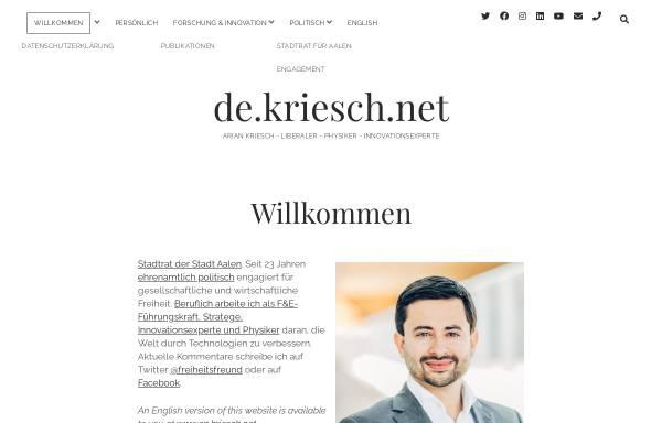 Vorschau von www.freiheitsfreund.de, Freiheitsfreund