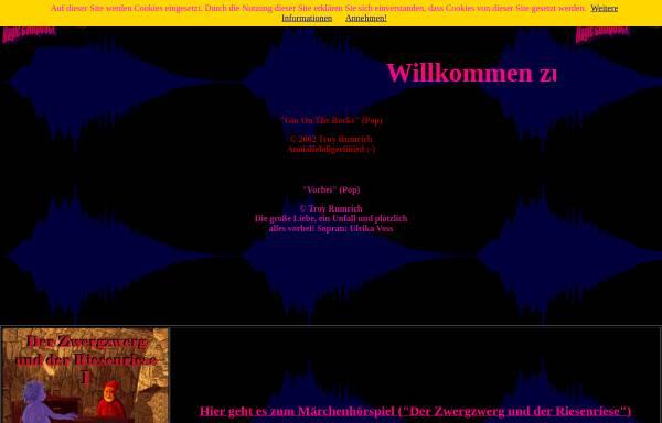 Vorschau von www.magiccomposer.de, Magic Composer