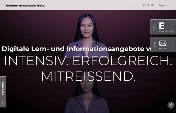 Vorschau von www.mainware.de, mainware Multimedia GmbH