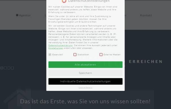 Vorschau von www.system-werbung.de, System-Werbung Blavius GmbH