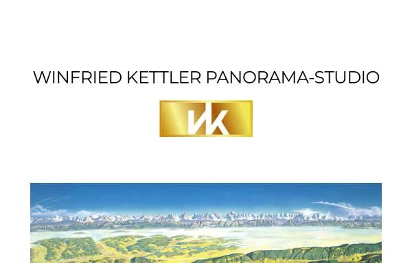 Vorschau von www.kettler-panorama.ch, Winfried Kettler Panorama-Studio