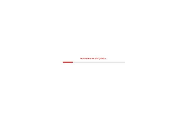 Vorschau von www.tao-zentrum.net, Tao-Zentrum für Chinesische Heil- und Kampfkunst