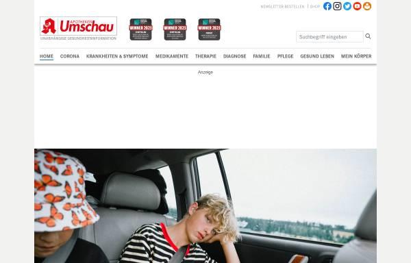 Vorschau von www.gesundheitpro.de, Vulvakarzinom
