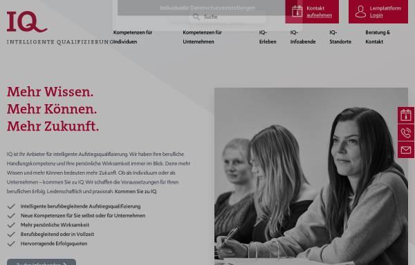 Vorschau von www.sta-online.de, STA Bremen