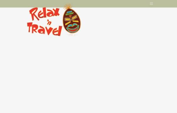 Vorschau von www.relax-n-travel.de, Relax`n Travel