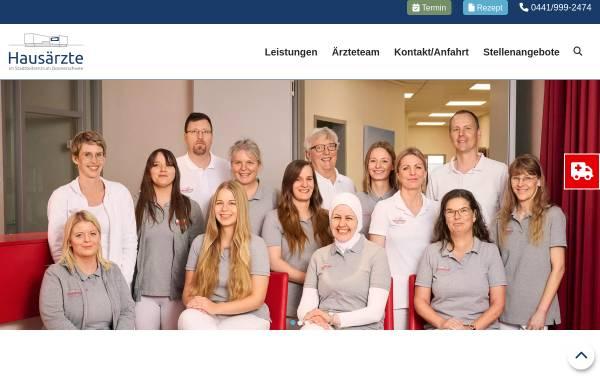 Vorschau von www.dr-nuestedt.de, Nüstedt, Dr. med. Volker
