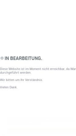 Vorschau der mobilen Webseite war-in-triesdorf.de, Triesdorfer2000