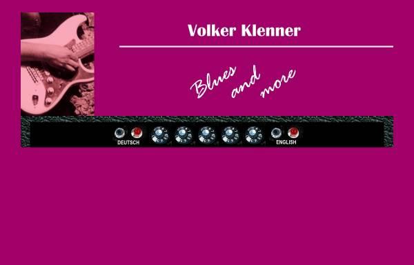 Vorschau von www.volkerklenner.de, Klenner, Volker