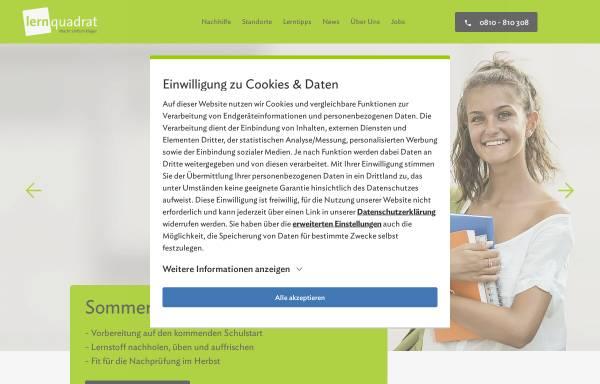 Vorschau von www.studienkreis.at, Studienkreis
