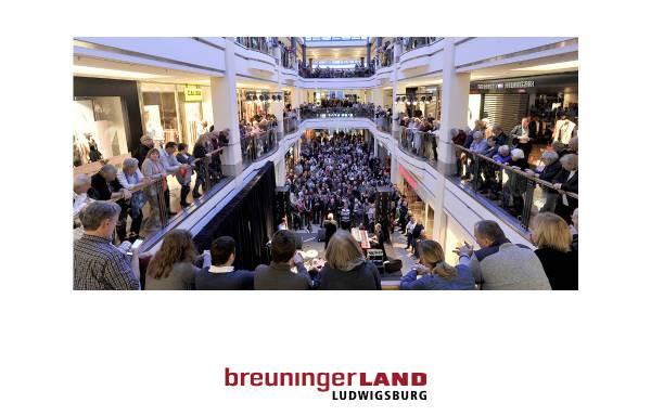 Vorschau von www.breuningerlandkultur.de, Jazz On A Sunday