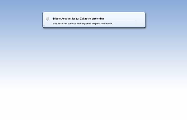 Vorschau von helpmails.majo.de, HelpMails