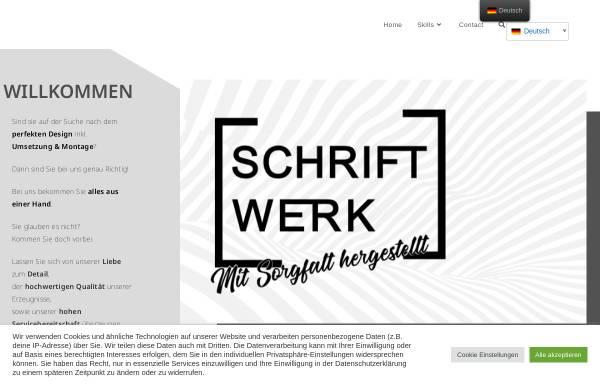 Vorschau von www.schoenweger-design.it, Schönweger deSIGN KG