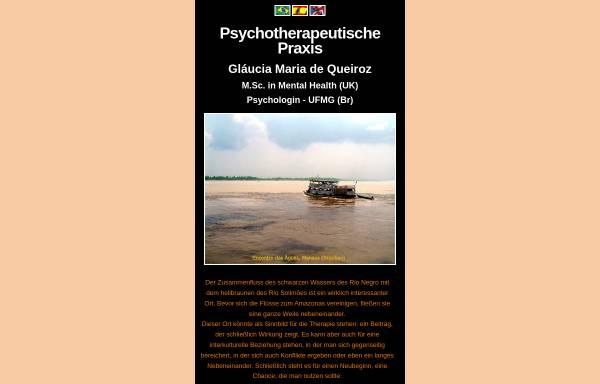 Vorschau von www.interkulturelle-psychotherapie.eu, Interkulturelle Psychotherapie