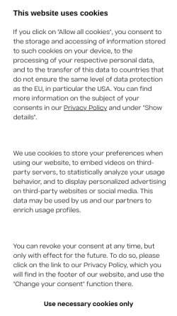 Vorschau der mobilen Webseite www.koerber.de, Körber AG