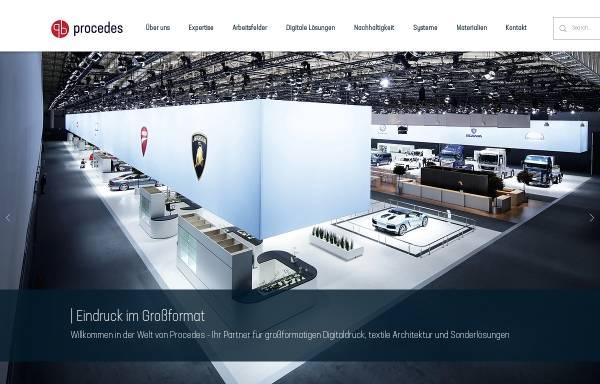 Vorschau von www.beilken.de, Segelmacherei Beilken