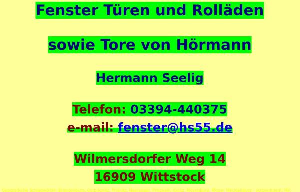 Vorschau von www.hs55.de, Hermann Seelig
